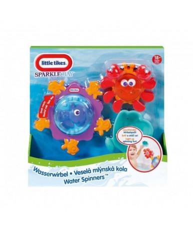 Игрушка для ванны Little likes Мерцающий океан