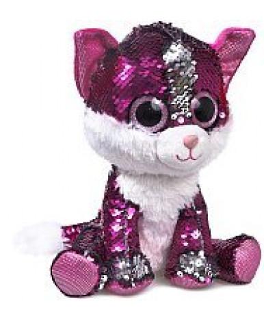 """277A-394 Мягкая набивная игрушка """"Котик"""""""