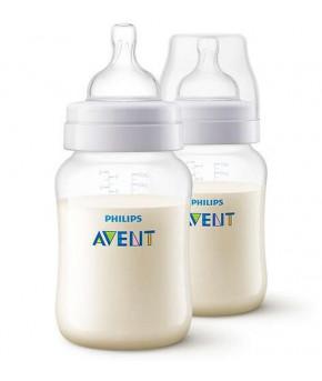 Бутылочка Avent Anti-colic 260мл SCF813/27