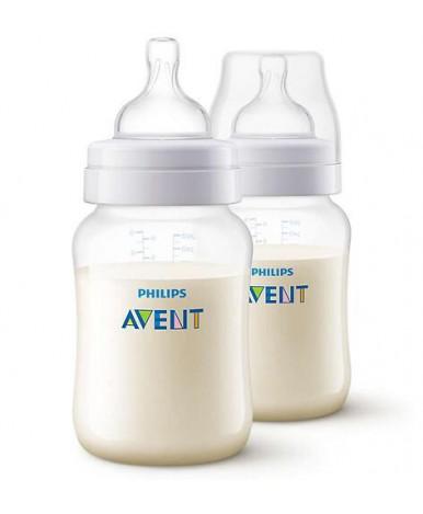Бутылочка Avent Anti-colic, 260 мл (цена за штуку)