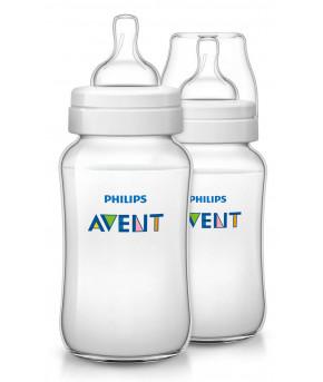 Бутылочка Avent Anti-colic 330мл SCF816/27