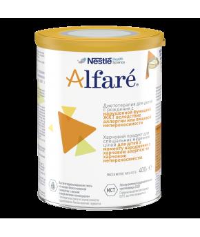 Смесь Nestle Alfare гипоаллергенная 400г