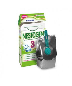 Смесь Nestle Nestogen 3 молочная 350г