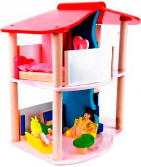 Кукольный домик Classic World (набор)