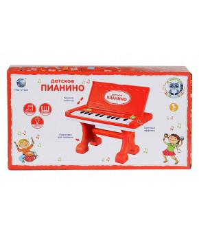 Музыкальное пианино Е-нотка