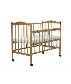 """Кровать детская """"Фея"""" 203, медовый"""