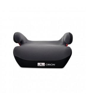 Автокресло Lorelli Orion Black 2021 (22-36 кг)