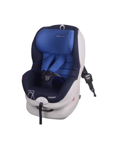Автокресло CotoBaby LUNARO Pro Blue-03 (0-18кг)