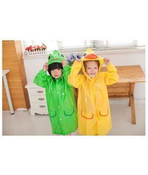 Дождевик для детей  5297