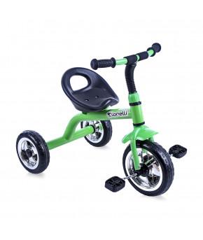 """Велосипед """"Lorelli"""" A28 зелено-черный"""