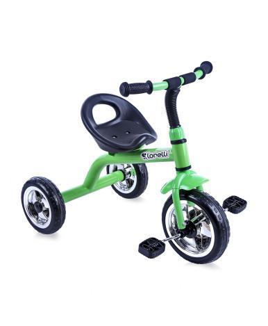Велосипед Lorelli A28 зелено-черный