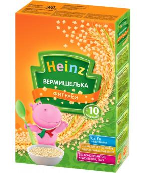 Макароны Heinz вермишель фигурки 340г