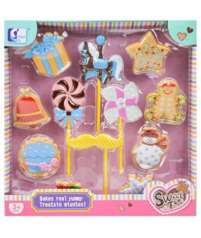Игровой набор Десерт P0200-4