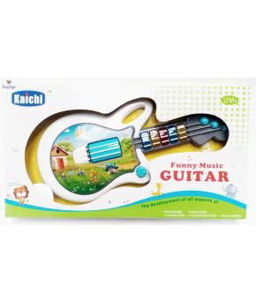 Гитара NAZEER TRADING 999-93B