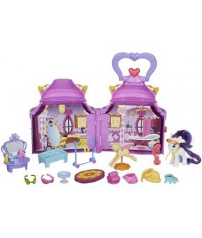 Игровой набор Полесье My Little Pony Бутик Рарити