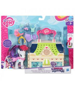 Игровой набор Полесье My Little Pony Пони Мейнхеттен