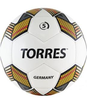 Мяч футбольный Torres Team Germany размер 5