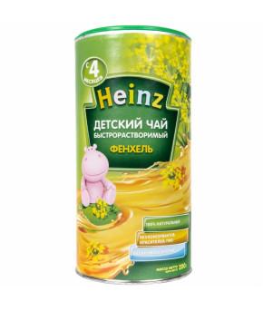 Чай Heinz фенхелевый 200г
