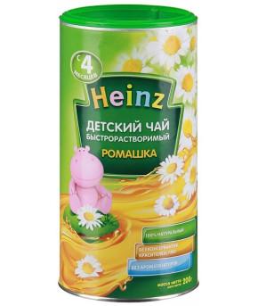 Чай Heinz ромашковый 200г