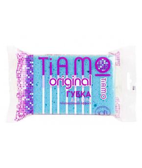 Губка для купания Tiamo Original поролон