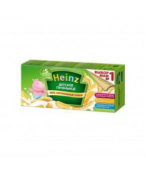 Печенье Heinz Детское печеньице 160г