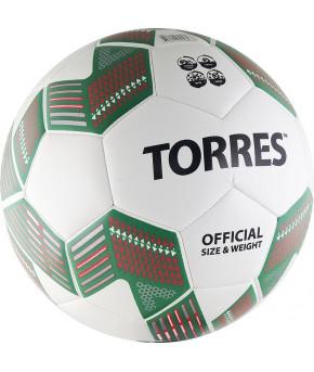 Мяч футбольный Torres Team Italy размер 5