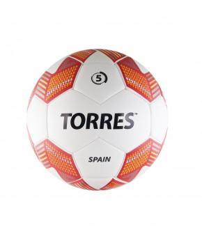 Мяч футбольный Torres Team Spain размер 5