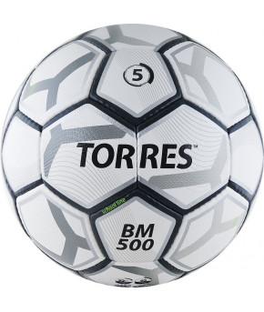Мяч футбольный Torres размер 5 BM 500