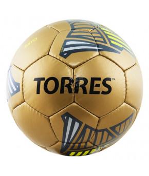 Мяч футбольный Torres Rayo Gold размер 5