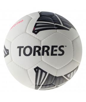 Мяч футбольный Torres Rayo Pro размер 5