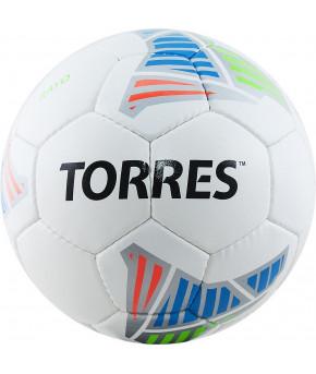 Мяч футбольный Torres Runway  Rayo White размер 5
