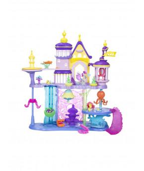 """Кукольный домик Мерцание игровой набор """"Волшебный Замок"""""""
