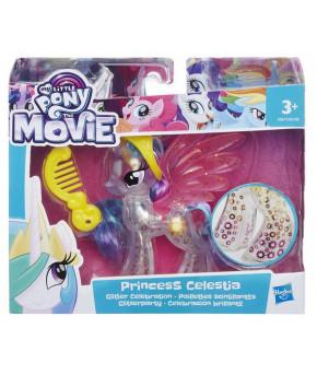 Игровой набор Полесье My Little Pony Movie Пони с блестками