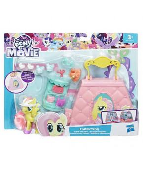 Набор My Little Pony Movie Пони Возьми с собой