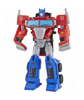 Робот Полесье Transformers Кибервселенная 19см