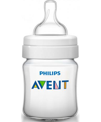 "Бутылочка ""Avent"" Classic, 125мл"