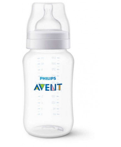 Бутылочка Avent Classic+ 330мл