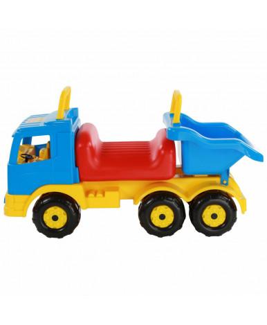 Автомобиль-каталка Полесье Премиум-2 (в коробке)