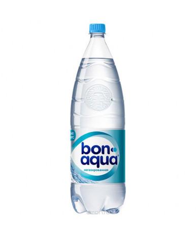 """Вода """"BonAqua"""" негазированная, 1л"""