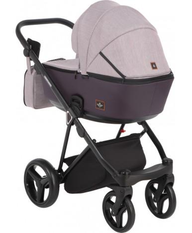 Детская коляска 2 в 1 Adamex Cristiano CR206