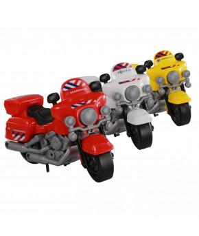 Мотоцикл Полесье №1