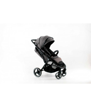 Прогулочная  коляска BabyZz B100 светло серая