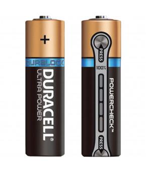 Батарейки Duracell Ultra Power AAА LR03 алкалиновая (12шт) цена за штуку