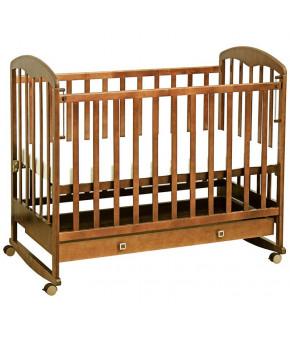 Кровать детская Фея 325, натуральный