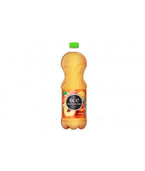 Напиток Все витамины Персик 0,45л