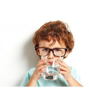 Вода Агуша Детская Зеленая долина питьевая 0,33л