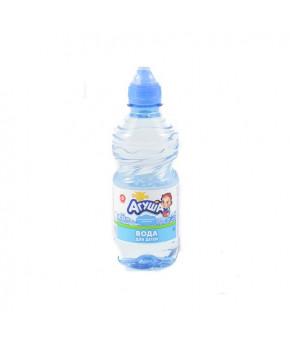 Вода Агуша Зеленая долина Детская питьевая 0,33л