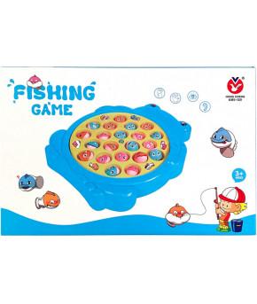 Набор рыбака Qunxing Toys 685-02