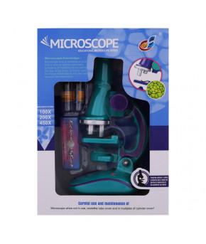 Микроскоп детский Юный профессор