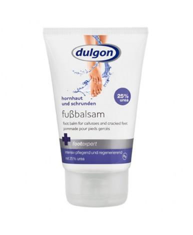 Бальзам Dulgon для ног от мозолей и трещин 50мл
